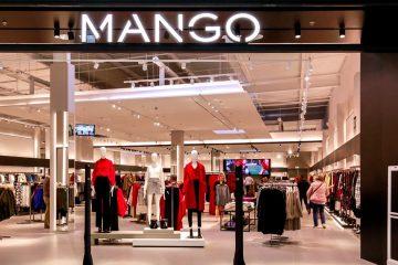 Mango : cette nouvelle veste tendance est parfaite pour cet hiver !