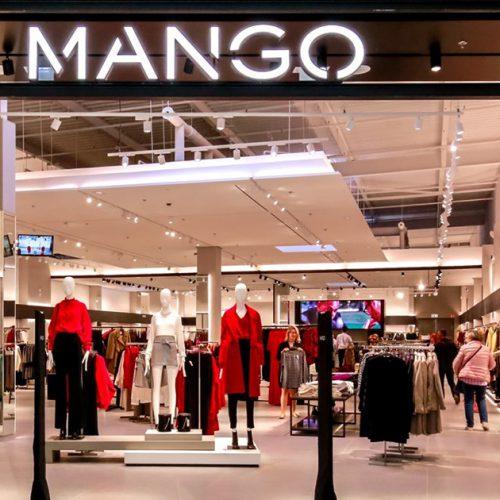 Mango : cette jolie veste très tendance est parfaite pour cet hiver !