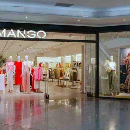 Mango : ce manteau oversize que toutes les fans de mode s'arrachent !