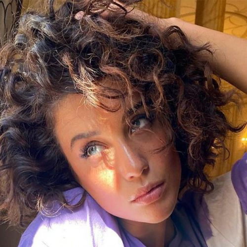 María Pedraza : dévoile son corps de rêve sur son compte Instagram !