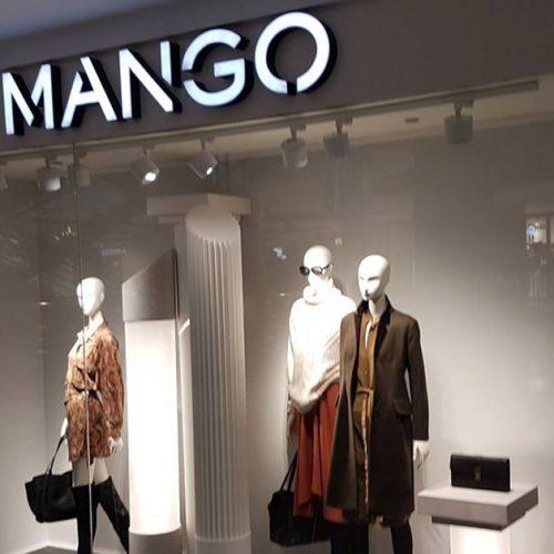 Mango : cette magnifique robe à petit prix sera idéale pour cet hiver !