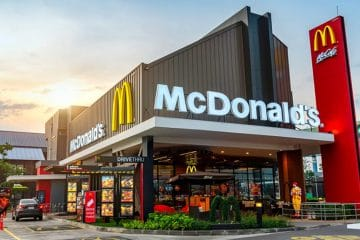 McDonald's : la chaîne de Fast-Food se lance à fond dans le végétarien !