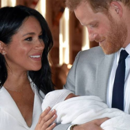 Meghan Markle : son lourd secret sur la naissance de son fils Archie, dévoilé !