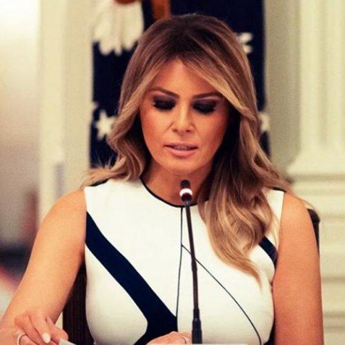 Melania Trump : elle compterait les minutes pour pouvoir divorcer !