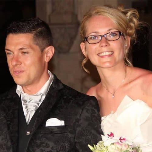 Affaire Alexia Daval : le mal d'Alexia qui aurait poussé son mari au meurtre !