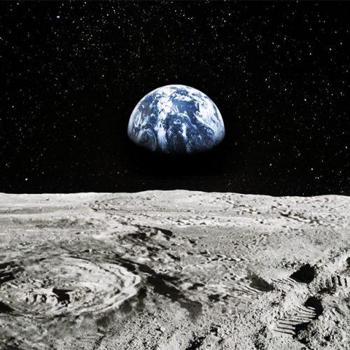NASA : l'agence spatiale a fait une énorme découverte sur la lune !