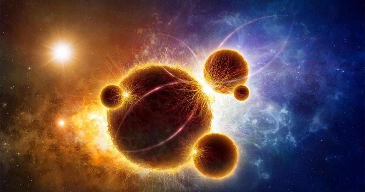 NASA - Planètes habitables