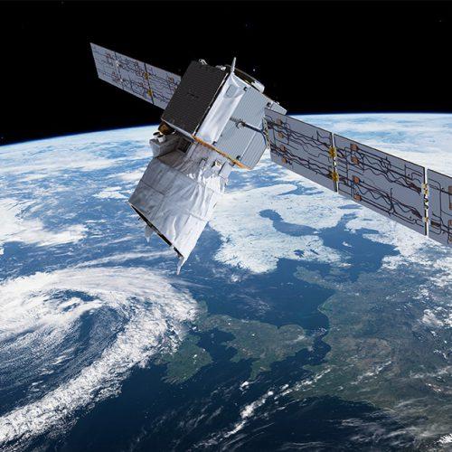 NASA : elle s'oppose pour la première fois au déploiement de satellites