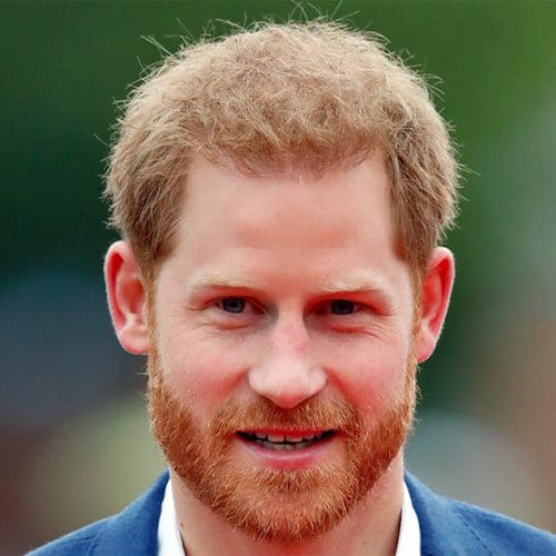 Famille royale : le prince Harry dit ce qu'il pense de Camilla Parker Bowles !