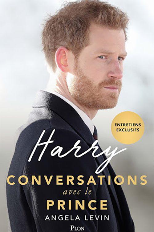 Harry. Conversations avec le prince