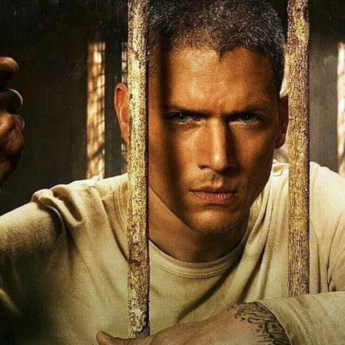 Prison Break : Wentworth Miller ne veux plus jouer des personnages hétéros !