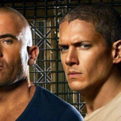 Prison Break : Dominic Purcell confirme l'arrivée de la saison 6 !