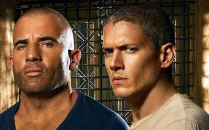 Prison Break saison 6