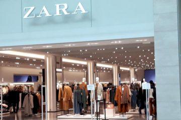 Zara : ce pull est bien trop beau pour ne pas finir dans notre dressing !