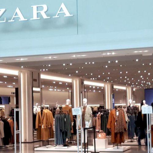 Zara : un pull marinière magnifique et pas très cher sort et fait un carton dans les rayons !