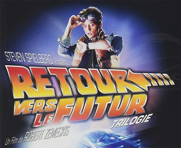 La trilogie Retour vers le futur
