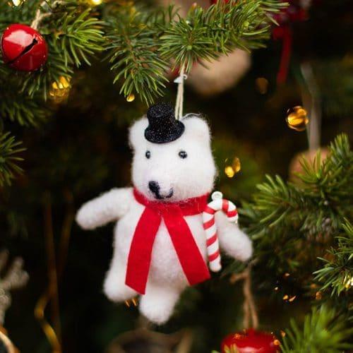 Fêtes de fin d'année : voici la date pour acheter votre sapin de Noël cette date !