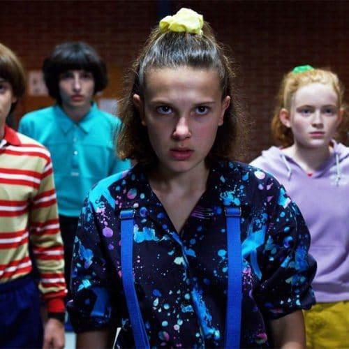 Stranger Things saison 4 : la sortie va être retardée sur Netflix !