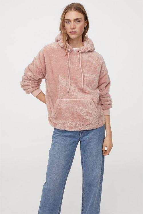 La collection mode hiver de H&M