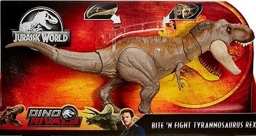 T-Rex ultra-réaliste