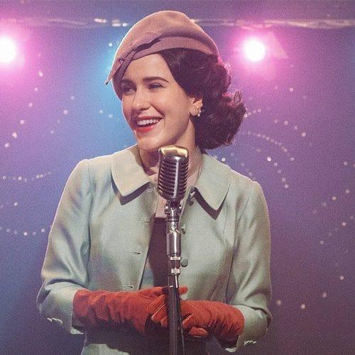 The Marvelous Mrs Maisel (saison 4) : de nouvelles infos sur la série d'Amazon prime !