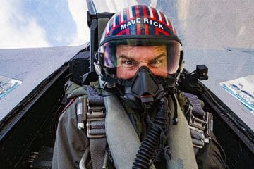 Top Gun : Maverick a été une belle expérience pour l'acteur Tom Cruise !