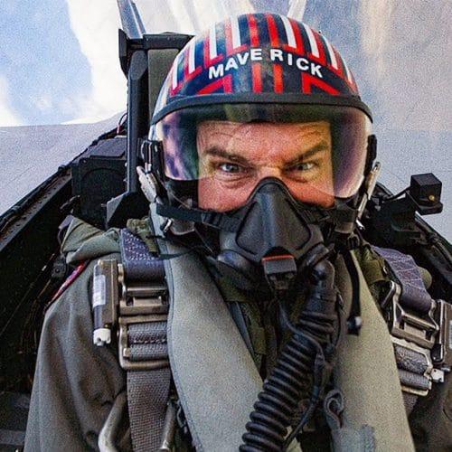 Top Gun : le film Maverick a été une expérience incroyable pour Tom Cruise !