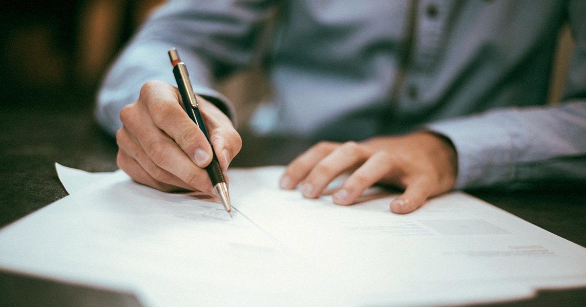 Traduction certifiée de documents