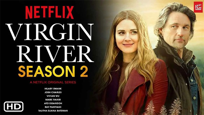 Virgin River Saison 2