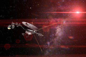 NASA : suite à plusieurs mois de silence, la sonde Voyager 2 dit … « bonjour »