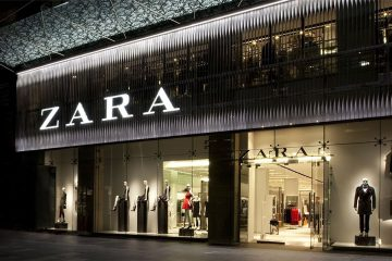 Zara : la marque enflamme le web avec ce produit à 60 euros !