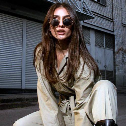 Zara : gros buzz pour cette magnifique combi-pantalon kaki qui est vraiment magnifique !