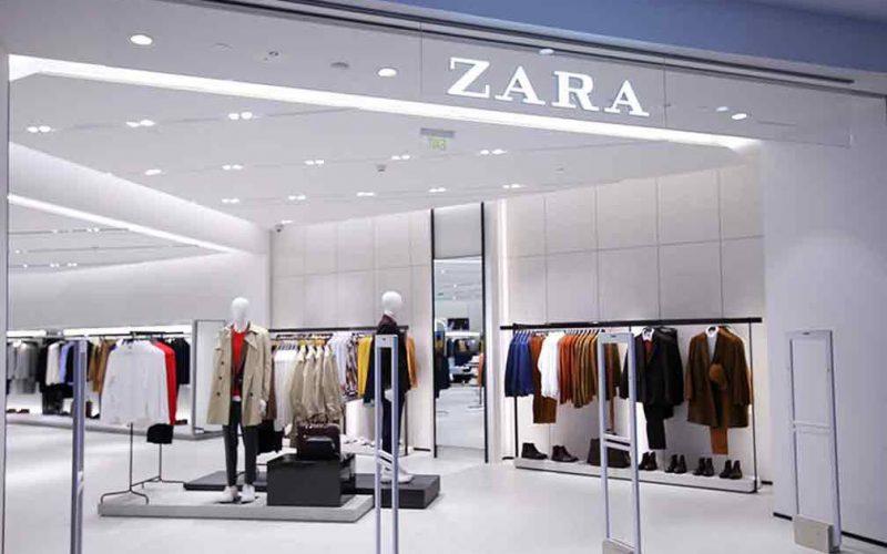 Sac Zara