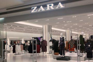 Zara : son trench en simili cuir ultra tendance que toutes les femmes veulent !