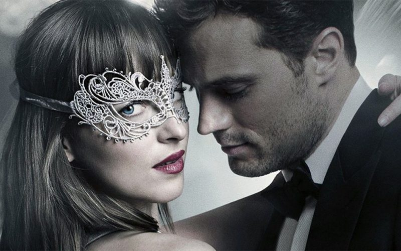 Fifty Shades of Grey : Christian Grey aurait pu être incarné par un autre acteur!