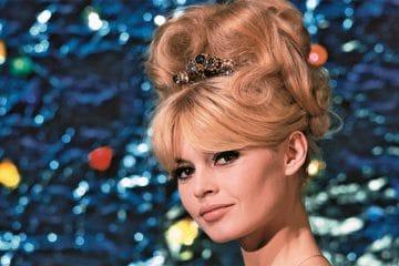 Brigitte Bardot : pourquoi tant d'engouement pour son chignon des années 60?