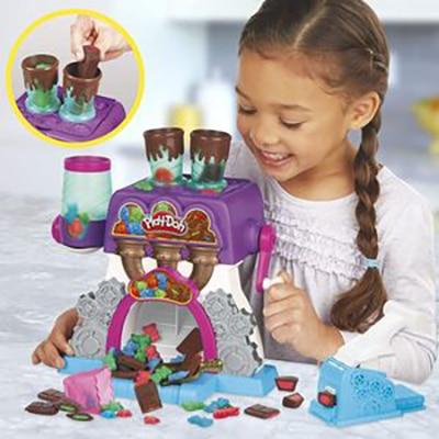 La Chocolaterie de Pay-Doh
