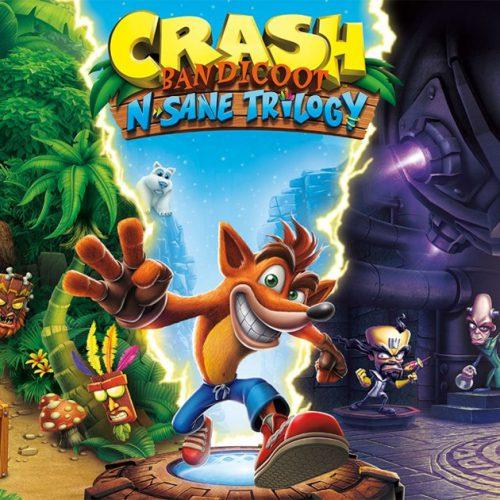 Crash Bandicoot : le jeu fait son grand retour et les fans sont très content !