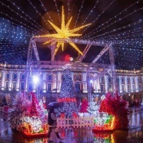 Fêtes de fin d'année : un couvre-feu à 20 heures en France sauf pour la veille de Noël !