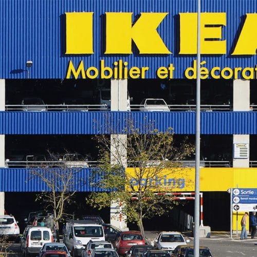 Ikea : cet objet déco qui va cartonner pour les fêtes de fin d'année !