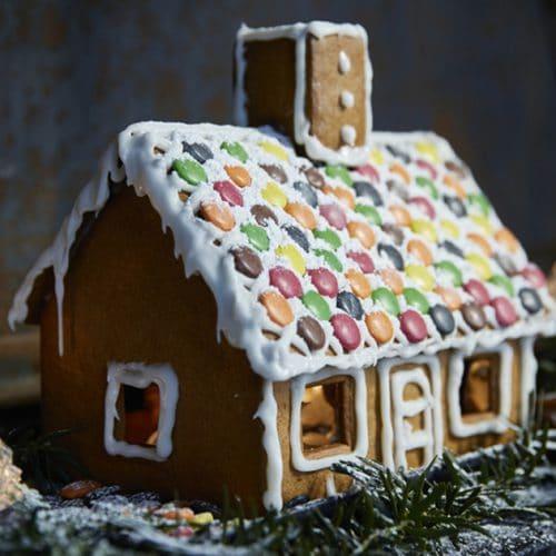Ikea : créez votre maison en version miniature avec du pain d'épices