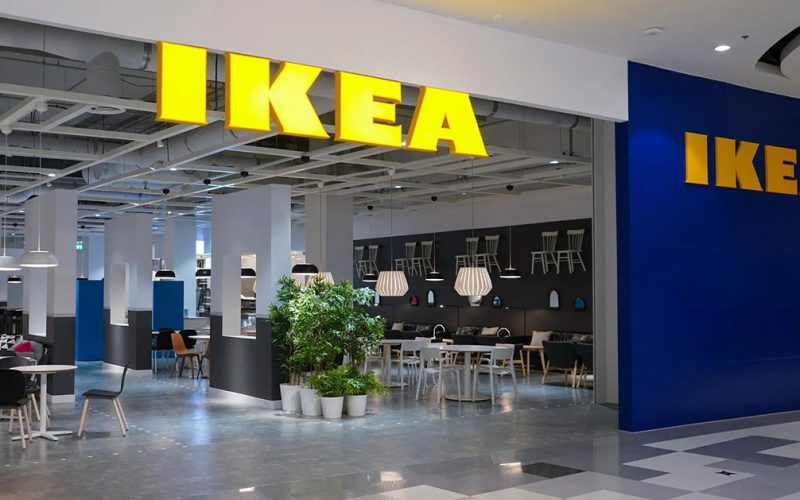 Ikea - Décorations de Noël