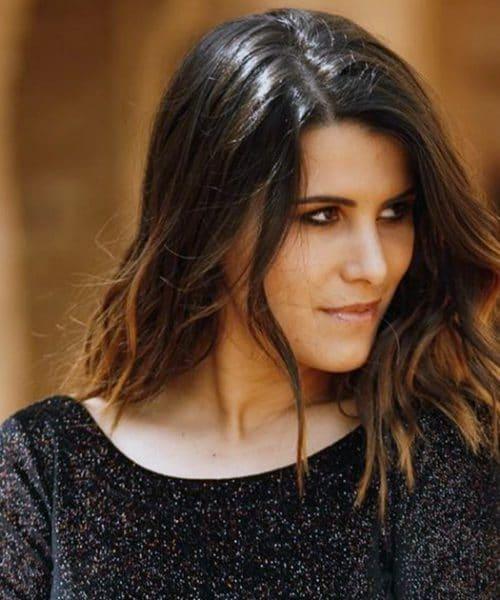 Karine Ferri : cette photo d'elle dans une mini robe très provocante !