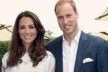 Famille royale : le secret de Kate Middleton et William pour rester à la mode !