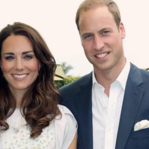 Famille royale : le secret de Kate Middleton et William pour être à la mode !