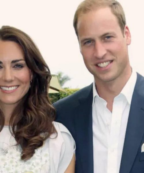 Famille royale : le secret de Kate Middleton et William pour rester à la mode !