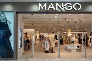 Mango : voici ce que les femmes voudront porter pour les fêtes de fin d'année !