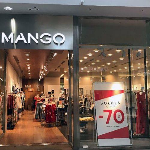 Mango : ce manteau à carreau qu'on va toutes vouloir pour cet hiver !
