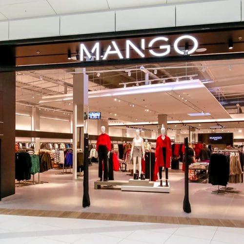 Mango : cette robe qu'il vous faudra absolument pour les fêtes de fin d'année !