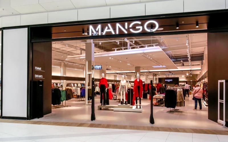Mango - Robe de soirée